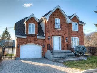 Maison à vendre à Terrebonne (Terrebonne), Lanaudière, 132, Rue  Bourdages, 23721142 - Centris.ca
