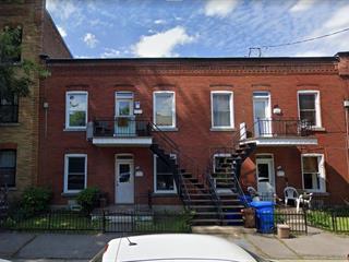 Duplex à vendre à Montréal (Verdun/Île-des-Soeurs), Montréal (Île), 371 - 373, 1re Avenue, 19222282 - Centris.ca