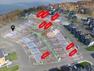 Terrain à vendre à Lévis (Les Chutes-de-la-Chaudière-Ouest), Chaudière-Appalaches, 147, Rue du Pèlerin, 24683840 - Centris.ca