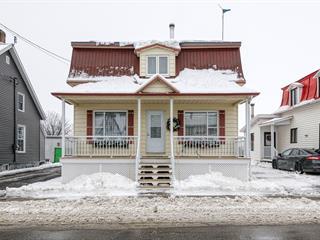 Maison à vendre à Saint-Prosper-de-Champlain, Mauricie, 1040, Rue  Principale, 19214723 - Centris.ca