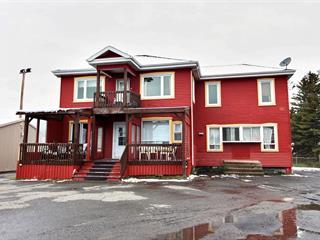 Immeuble à revenus à vendre à Carleton-sur-Mer, Gaspésie/Îles-de-la-Madeleine, 548, boulevard  Perron, 23831837 - Centris.ca