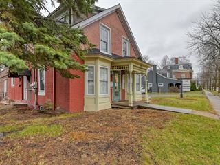 Bâtisse commerciale à vendre à Cowansville, Montérégie, 215, Rue  Principale, 19217648 - Centris.ca