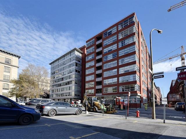 Condo à vendre à Montréal (Ville-Marie), Montréal (Île), 630, Rue  William, app. 315, 11760480 - Centris.ca