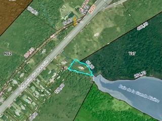 Lot for sale in Les Îles-de-la-Madeleine, Gaspésie/Îles-de-la-Madeleine, Chemin du Bassin, 21379668 - Centris.ca
