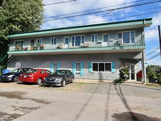 Income properties for sale in Saint-Pierre-les-Becquets, Centre-du-Québec, 291A - 291B, Route  Marie-Victorin, 27242933 - Centris.ca