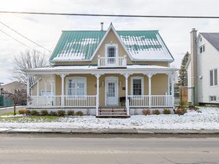 Maison à vendre à Saint-Zéphirin-de-Courval, Centre-du-Québec, 910, Rang  Saint-Pierre, 22622775 - Centris.ca