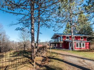 Maison à vendre à Abercorn, Montérégie, 253, Rue des Églises Est, 10729956 - Centris.ca