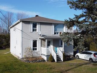Duplex à vendre à Magog, Estrie, 309 - 311, Rue  Pie-XII Nord, 12233032 - Centris.ca