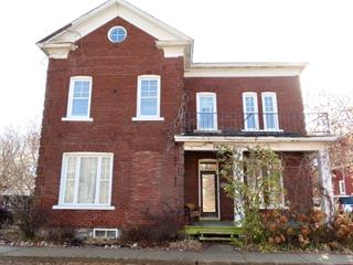 Maison à vendre à Yamachiche, Mauricie, 710, Rue  Sainte-Anne, 17518645 - Centris.ca