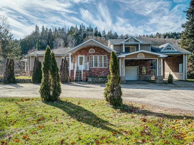 Maison à vendre à La Pêche, Outaouais, 112, Route  Principale Ouest, 10097614 - Centris.ca
