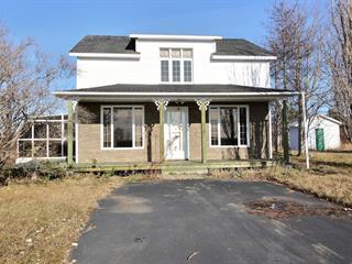 Maison à vendre à Rivière-au-Tonnerre, Côte-Nord, 311, Rue  Jacques-Cartier, 9954672 - Centris.ca