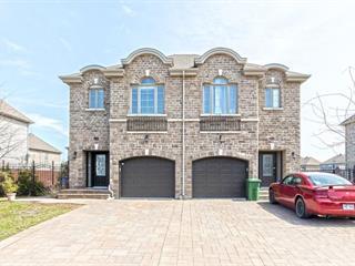 Maison à louer à Brossard, Montérégie, 8135, Rue  Louisbourg, 14124265 - Centris.ca