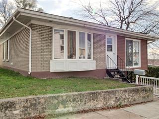 Duplex à vendre à Nicolet, Centre-du-Québec, 270 - 272, Rue de Monseigneur-Panet, 25097227 - Centris.ca