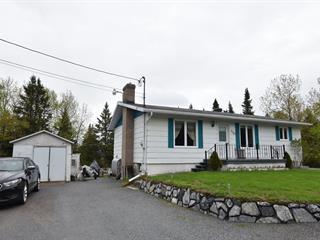 Maison à vendre à Pohénégamook, Bas-Saint-Laurent, 2182, Rue  Principale, 22671114 - Centris.ca