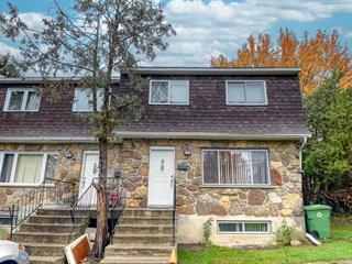 House for sale in Montréal (Pierrefonds-Roxboro), Montréal (Island), 17856, boulevard  Gouin Ouest, 27833758 - Centris.ca