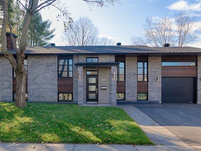 House for sale in Boucherville, Montérégie, 814, Rue  Des Groseilliers, 20203872 - Centris.ca