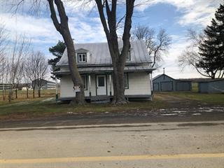 House for sale in Lanoraie, Lanaudière, 682Z, Rang du Petit-Bois-d'Autray, 16314767 - Centris.ca