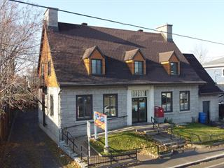 Bâtisse commerciale à vendre à Saint-Henri, Chaudière-Appalaches, 188 - 188A, Rue  Commerciale, 26213086 - Centris.ca