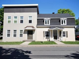 Quadruplex à vendre à Saint-Raphaël, Chaudière-Appalaches, 61A - 63, Rue  Principale, 24982559 - Centris.ca