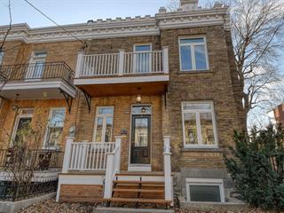 Maison à vendre à Montréal (Le Plateau-Mont-Royal), Montréal (Île), 5306, Rue  Cartier, 20451420 - Centris.ca