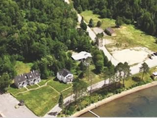 Terre à vendre à Lac-des-Plages, Outaouais, 1999, Chemin du Tour-du-Lac, 16492981 - Centris.ca