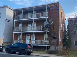 Income properties for sale in Shawinigan, Mauricie, 733 - 749, 3e rue de la Pointe, 27349650 - Centris.ca