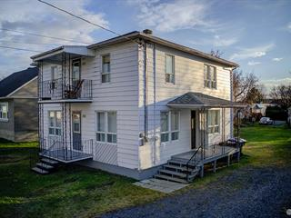 Duplex à vendre à Disraeli - Ville, Chaudière-Appalaches, 203 - 205, Avenue  Montcalm, 22201937 - Centris.ca