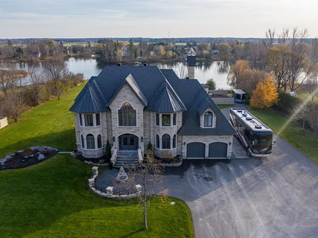 House for sale in Chelsea, Outaouais, 24, Chemin  Cadillac, 11159517 - Centris.ca