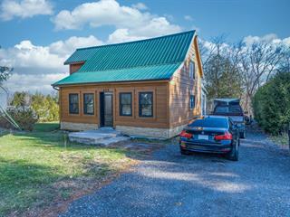 Maison à vendre à Hemmingford - Canton, Montérégie, 620, Route  219 Nord, 16901247 - Centris.ca