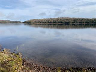 Chalet à vendre à Baie-de-la-Bouteille, Lanaudière, 25, Lac  Légaré, 14445423 - Centris.ca