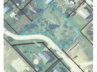Terrain à vendre à Sainte-Émélie-de-l'Énergie, Lanaudière, Rue de la Colline, 18459089 - Centris.ca