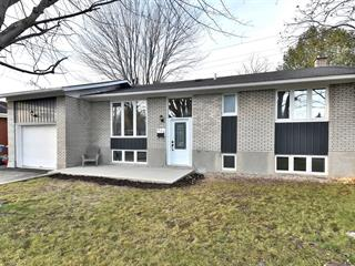 Maison à vendre à Châteauguay, Montérégie, 243, Rue  Massey, 24699724 - Centris.ca