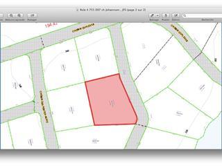 Terrain à vendre à Lac-Supérieur, Laurentides, Chemin  Johannsen, 28573062 - Centris.ca