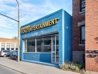 Commercial building for sale in Montréal (Villeray/Saint-Michel/Parc-Extension), Montréal (Island), 222, boulevard  Crémazie Est, 23378719 - Centris.ca