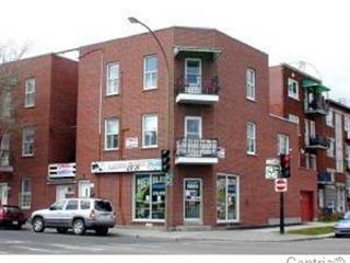 Income properties for sale in Montréal (Rosemont/La Petite-Patrie), Montréal (Island), 5800, Rue  De Normanville, 22656952 - Centris.ca