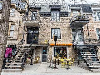 Commercial unit for rent in Montréal (Le Plateau-Mont-Royal), Montréal (Island), 4439, Rue  Saint-Denis, 22499958 - Centris.ca