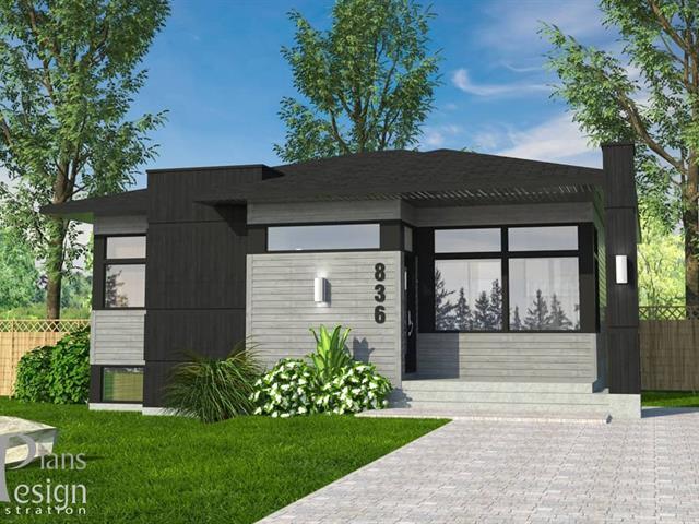 Maison à vendre à Sainte-Catherine-de-la-Jacques-Cartier, Capitale-Nationale, 781, Rue des Sables, 22109176 - Centris.ca