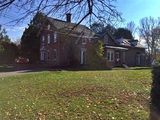Terrain à vendre à Cowansville, Montérégie, 314, Rue  Principale, 13601653 - Centris.ca