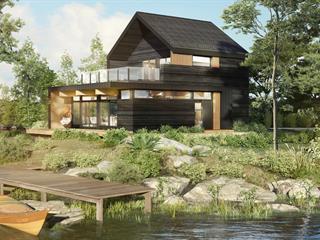 Cottage for sale in Petite-Rivière-Saint-François, Capitale-Nationale, Chemin du Fief, 20799911 - Centris.ca