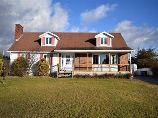 Maison à vendre à La Sarre, Abitibi-Témiscamingue, 28, Avenue  Polyno, 27614454 - Centris.ca