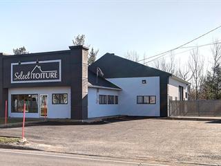 Commercial building for sale in Lévis (Les Chutes-de-la-Chaudière-Ouest), Chaudière-Appalaches, 3930, Route des Rivières, 14595140 - Centris.ca