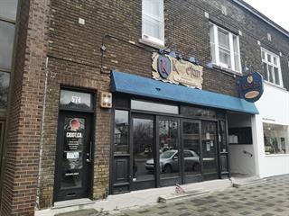 Local commercial à louer à Saint-Lambert (Montérégie), Montérégie, 576, Avenue  Victoria, 20293851 - Centris.ca