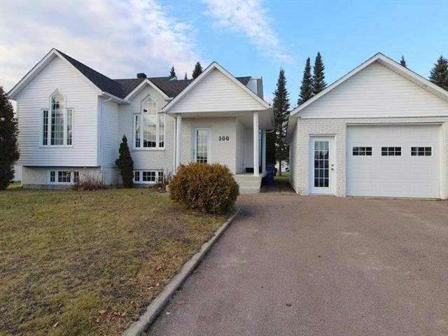 Maison à vendre à Sainte-Jeanne-d'Arc (Saguenay/Lac-Saint-Jean), Saguenay/Lac-Saint-Jean, 300, Rue  Devin, 11357563 - Centris.ca
