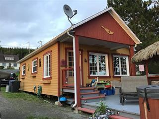 House for sale in Dégelis, Bas-Saint-Laurent, 423, Route  295, 16799031 - Centris.ca
