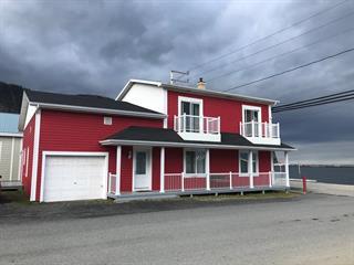 Maison à vendre à Saint-Maxime-du-Mont-Louis, Gaspésie/Îles-de-la-Madeleine, 2, Rue de l'Église, 10096173 - Centris.ca