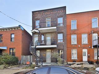 Triplex à vendre à Montréal (Le Sud-Ouest), Montréal (Île), 2468 - 2472, Rue  Knox, 15650067 - Centris.ca