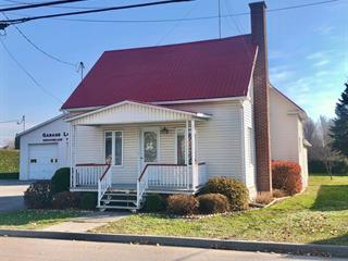 Maison à vendre à Saint-Liboire, Montérégie, 47, Rue  Saint-Patrice, 18469938 - Centris.ca