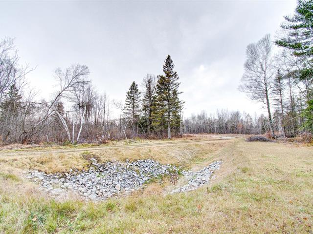 Terrain à vendre à Shawinigan, Mauricie, 60, Rue des Hydrangées, 11946901 - Centris.ca
