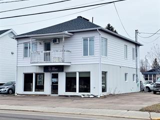 Duplex for sale in Saint-Félicien, Saguenay/Lac-Saint-Jean, 1319 - 1321, Rue  Notre-Dame, 12315547 - Centris.ca