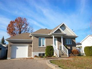 House for sale in Trois-Rivières, Mauricie, 533, Rue  Berlinguet, 20127961 - Centris.ca